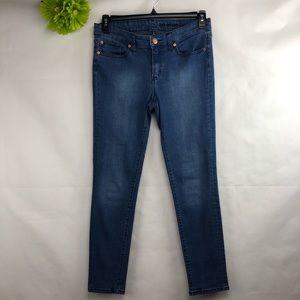 👖 GAP Premium Skinny Jeans 8/29